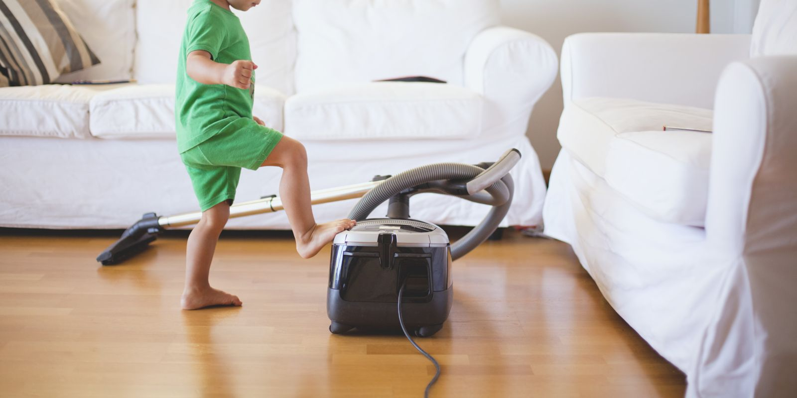 HOW TO BUY A GOOD VACUUM CLEANER