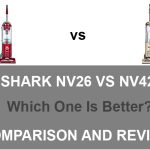Shark NV26 VS NV42: Which One Is Better?