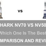 Shark NV70 vs NV360: Which One Is The Best?