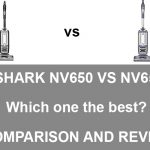 Shark NV650 vs NV651: Which one the best?