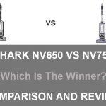Shark NV650 vs NV751: Which Is The Winner?