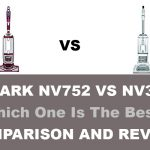 Shark NV752 VS NV356E: Which One Is The Best?