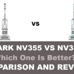 Shark NV355 vs NV356E: What's the Difference?
