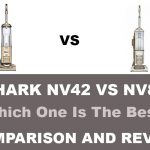 Shark NV42 vs NV80