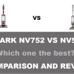 Shark NV752 VS NV552: Which Is The Winner?
