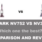 Shark NV752 vs NV350 : Which one the best?