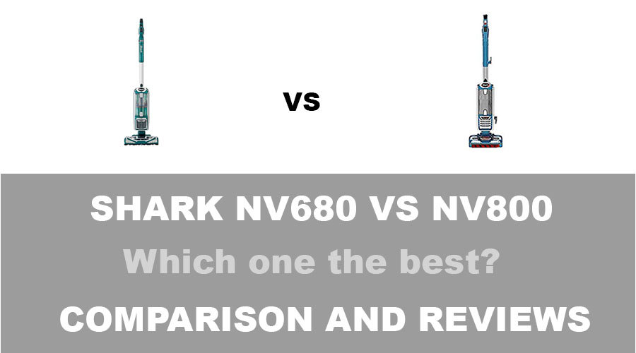 shark nv680 vs nv800