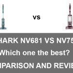Shark NV681 vs NV752 : Which one the best?