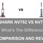 Shark NV752 vs NV755: Which one the best?