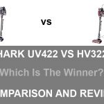 Shark UV422 VS HV322: Which Is The Winner?