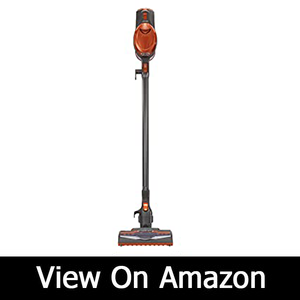 Shark HV302 - Best Shark Vacuum For Hardwood Floors