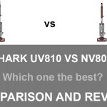 Shark UV810 vs NV803: Which one the best?