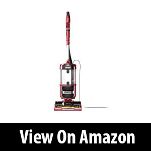 Shark ZU561 - Best Shark Vacuum For Pet Hair