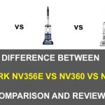 Shark NV360 vs NV370: What's the Difference?